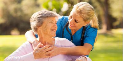 3 Tips to Improve the Relationships Between Caregivers & Clients, St. Charles, Missouri