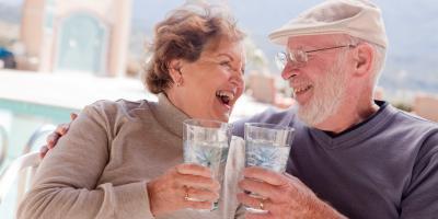 3 Reasons Seniors Should Stay Hydrated, Kahului, Hawaii