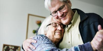 Age-Friendly Home Improvements to Increase Comfort, Farmington, Connecticut