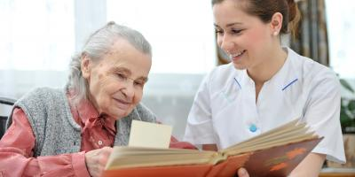 4 Tips to Help Your Loved One Connect With Their Caregiver, Farmington, Connecticut