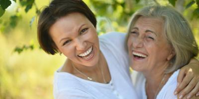Explaining to Your Loved One They Require Home Health Care, Hebron, Connecticut