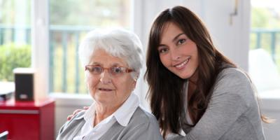 3 Benefits of Hiring a Caregiver for Your Loved One, West Orange, New Jersey