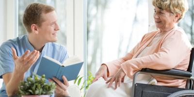 The Importance of a Home Health Aide for Those With Alzheimer's, Queens, New York