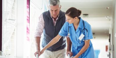 Signs It's Time for Senior Home Health Care, Doniphan, Missouri