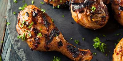 A Brief History of Jerk Chicken, Manhattan, New York