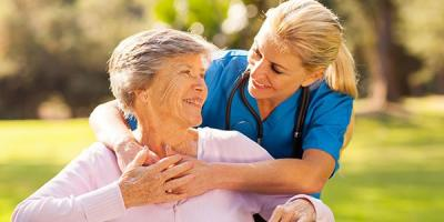 Celebrate National Senior Center Month With NYC's Trusted Home Care Provider, Manhattan, New York