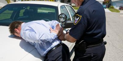 Accused of a DUI/DWI? Why You Should Call an Attorney Now, Carlsbad, New Mexico