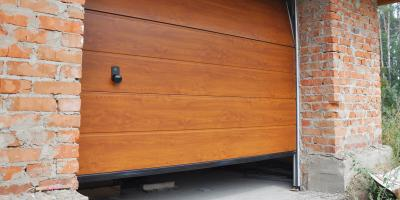 Should You Repair or Replace Your Garage Door? , Carlsbad, New Mexico