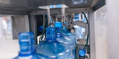 5 Uses for Demineralized Water, Carlsbad, New Mexico