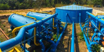 Rotary vs. Reciprocating Pumps: Which Is Best for Water Treatment?, Carlsbad, New Mexico
