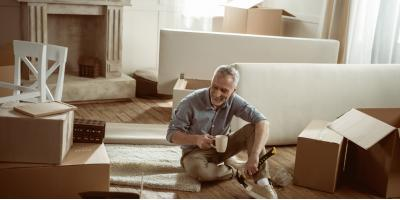 3 Simple Moving Tips for Packing Like a Pro, Cincinnati, Ohio