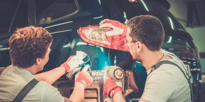 4 Tips for Getting the Best Auto Body Repair Estimate , Somerville, Massachusetts