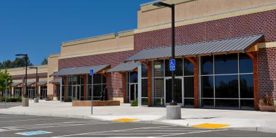 3 Benefits of Standing Seam Awnings for Businesses, Asheboro, North Carolina