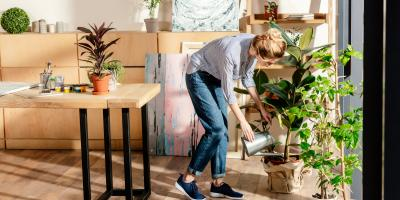 3 Ways to Noticeably Improve the Air Quality in Your Home, Winston, North Carolina