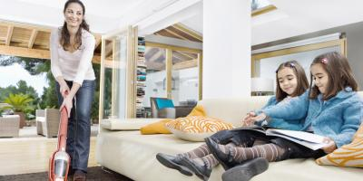 4 Spring Cleaning Tips for Your Carpets, Windows, & More, Anchorage, Alaska