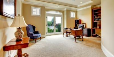 3 Ways to Keep Your Carpet Clean During the Summer, Barnesville, Ohio