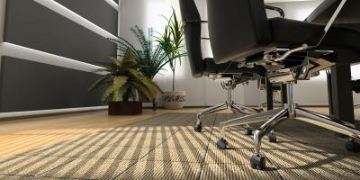 3 Benefits of Scheduling Carpet Cleaning for Your Business, Grand Rapids, Wisconsin