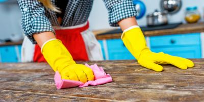 3 Tips for Cleaning Your Home for Holiday Parties, Concord, North Carolina