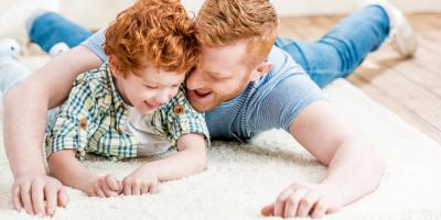 4 Health Benefits of Having Your Carpets Professionally Cleaned, Warren, Indiana