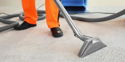 Odor Removal: DIY vs. Professional Carpet Cleaning, High Point, North Carolina