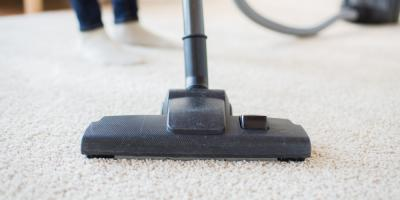 5 Reasons to Invest in Regular Carpet Cleaning Services, New Braunfels, Texas