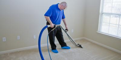 How Often Pet Owners Should Schedule Professional Carpet Cleaning, New Braunfels, Texas