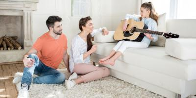 How Professional Carpet Cleaning Will Bring You Relief From Allergies, Rochester, New York