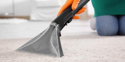 3 Signs You Need to Call a Professional Carpet Cleaning Company, Gold Hill, North Carolina