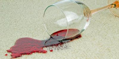 3 of The Toughest Carpet Stains Homeowners Face, St. Augustine, Florida