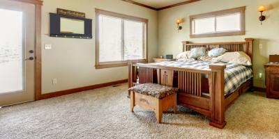 3 Ways a Professional Carpet Cleaning Can Improve Air Quality, Waldoboro, Maine