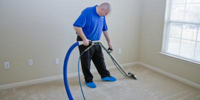 3 Advantages of Professional Carpet Cleaning, Troy, Missouri