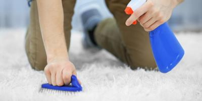 Carpet Cleaning the Simple Way: 3 Easy Tips to Prevent Carpet Staining, Guyton, Georgia