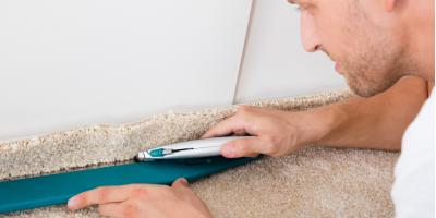 How to Avoid These 4 Common Carpet Installation Problems, Waterbury, Connecticut