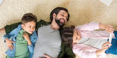 3 Benefits of Having Carpet, Lincoln, Nebraska