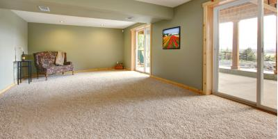 How to Keep Your Carpet Looking Fresh, Lincoln, Nebraska