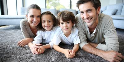 3 Best Flooring Choices for Homeowners With Children, Lincoln, Nebraska