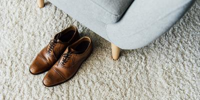 A Guide to When You Should Replace Your Carpet, Green, Ohio