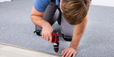 Should You Choose Carpet Repair or Replacement?, Lexington-Fayette Central, Kentucky