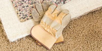 Why Carpet Restretching Is the Most Common Form of Carpet Repair, Lincoln, Nebraska