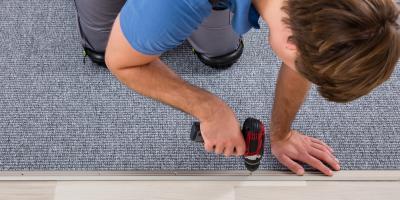 Should You Choose Carpet Replacement or Repair?, Lincoln, Nebraska