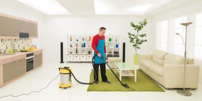 Top 5 Hardest Carpet Stains to Remove, Branson, Missouri