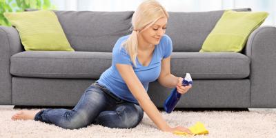 5 Carpet Care Mistakes to Avoid, Thayer, Missouri