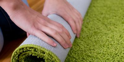 3 Factors to Consider When Picking Carpet Color, Thayer, Missouri