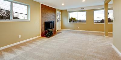 4 Signs You Need a New Carpet, Central, Missouri