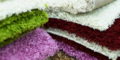 Different Carpet Options & Their Benefits, Rochester, New York