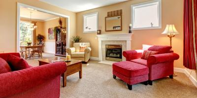 3 Tips for Making Wall-to-Wall Carpet Last Longer, High Point, North Carolina