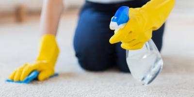 3 Helpful Tips for Basic Carpet Cleaning & Stain Removal, Anchorage, Alaska