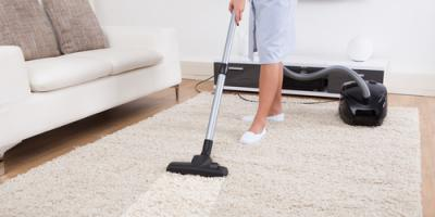 What Does It Mean When a Carpet Cleaning Company Is IICRC Certified?, La Crosse, Wisconsin
