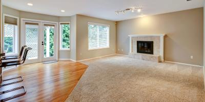 3 Health Benefits of Professional Carpet Cleaning, Brownstown, Pennsylvania