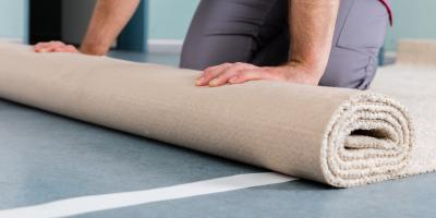 3 Steps Involved With Carpet Installation, Lincoln, Nebraska